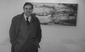 Muere el pintor vallisoletano Félix Llanos Sanz