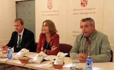 Valseca celebra las jornadas del garbanzo a la espera de la marca de garantía