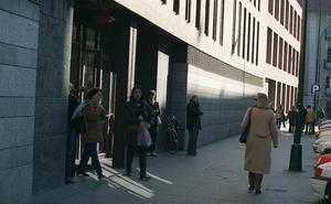 El juez que investiga a un guardia civil de Valladolid exige 2.000 euros de fianza a la AUGG como acusación popular