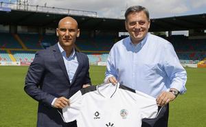 Movilla abandona el Salamanca CF UDS con una incendiaria carta de despedida contra el club