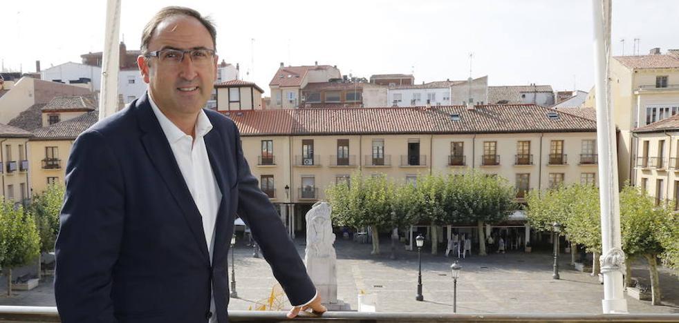 Alfonso Polanco confirma que aceptaría volver a ser candidato a la Alcaldía