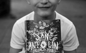 Esther Casquet gana el concurso fotográfico San Antolín de Palencia