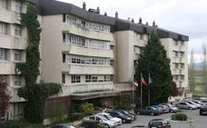 Las Cortes instan a la Junta a ampliar la plantilla de la Residencia Asistida