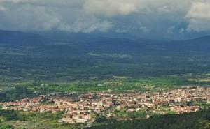 Ve al municipio abulense de Sotillo de la Adrada y «empadrónate»