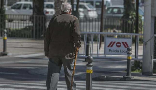 Casi seis millones de personas vivirán solas dentro de 15 años