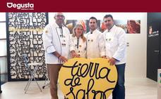 Tres sorprendentes debutantes en Gastronomika con ADN Tierra de Sabor