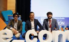 Congreso E-volucion: La nueva fuerza laboral: Los robots y la inteligencia artificial