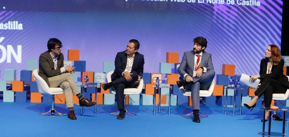 Borja Bergareche: «Con los robots se van a crear puestos de trabajo, otros se van a destruir y todos se van a transformar»