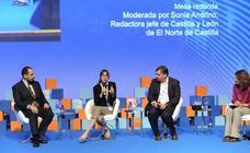 Congreso E-volución: El cyber-enfermo y la nanotecnología aplicada a la salud