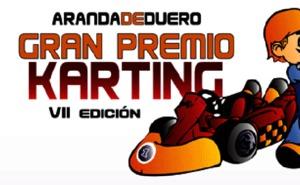 170 jóvenes particiaparán en el Gran Premio de Karting Ciudad de Aranda