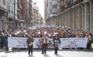 Más de 800 personas celebran el Día de la Salud Mental