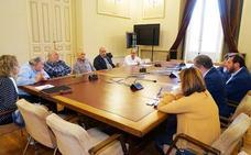 Mediadores gitanos, Policía y gobierno local se coordinan para rebajar la tensión en Las Viudas