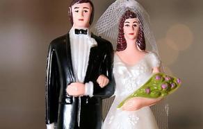 Los matrimonios en Castilla y León, los que más resisten de España