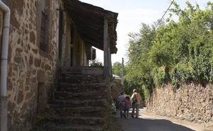 La comarca de Sanabria registra la temperatura más baja de España