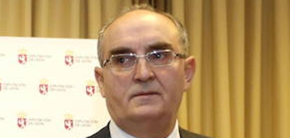 Tomás Quintana, elegido nuevo Procurador del Común tras una votación con una papeleta de más en la urna