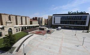 El Ayuntamiento impulsa la modificación del PGOU para resolver el caso Corte Inglés
