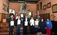 Asprodes confía en abrir al inicio del verano en Ciudad Rodrigo su nueva residencia en Voladero