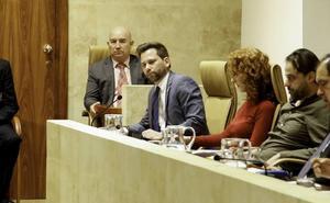 El PP reta a Cs a que explique si estaría dispuesto a pactar con PSOE y Ganemos