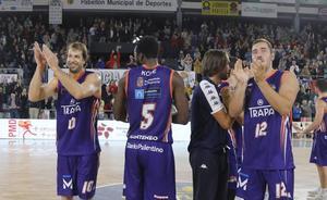 Cvetinovic guía al Palencia Baloncesto en su segunda victoria