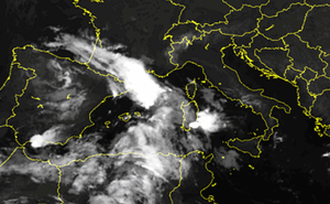 El factor geográfico, clave en la tragedia de Mallorca