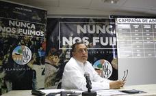 Carlos Martín y el mexicano Lovato lanzan un comunicado atacando a Movilla por su «estrepitoso fracaso»