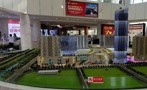 El Inicio se convierte en proveedor oficial de vinos de un gran centro comercial para mayoristas chino