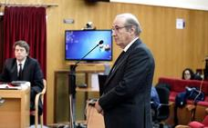 Francis Franco evita la cárcel ante las dudas sobre si atropelló a un guardia civil