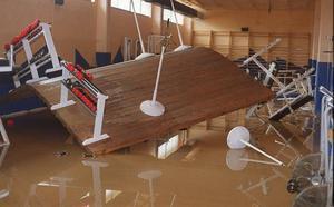 El Ayuntamiento de Valladolid aprueba el I Plan de Actuación ante el riesgo de inundaciones