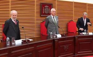 Los presidentes de los TSJ piden medidas legislativas para evitar la litigiosidad masiva