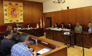 El fiscal no recurrirá la absolución de los hermanos de Aldehuelas de Sepúlveda