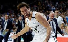El Madrid defiende su trono europeo con Vitoria como meta