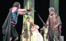 Danza, comedia, teatro clásico, y un musical infantil, la oferta para el puente en Valladolid