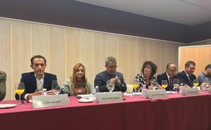 El Centro Hospitalario Benito Menni entrega sus premios en Valladolid