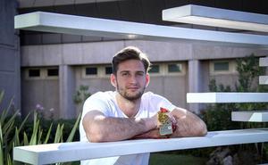 Entrevista a Niko Shera: «Mi oro va a ser un plus para que todos aprovechen el dinero que llegue»