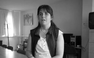 'Historias de capacidad': Patricia Esquivel