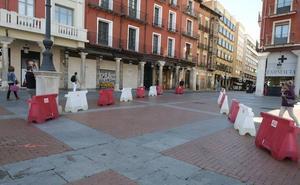 El día 21 de octubre el aparcamiento de la Plaza Mayor se vaciará de vehículos