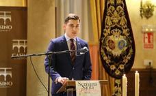 Luis Romo Conde será el pregonero de la Semana Santa Joven de Salamanca 2019