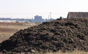 La Asociación de Turismo Rural y Activo exige la reapertura de la planta de purines de Turégano