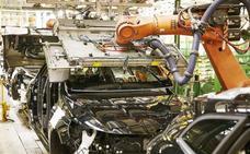 Valladolid fabricará las baterías de los híbridos del Mègane de Palencia
