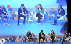 Congreso E-volución: ¿Dónde queda persona? Las nuevas profesiones de la sociedad digital