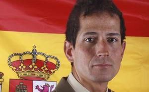Fallece el comandante herido en Jaca durante un ejercicio nocturno de fuego real