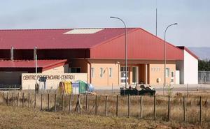 Los funcionarios de prisiones de Soria denuncian una nueva agresión