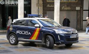 Detienen a un joven por insultar y agredir a un homosexual en Palencia