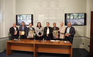 Presentan 12 propuestas para disfrutar de 'Los 1.000 otoños de Salamanca, en bandeja'
