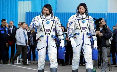 La fiabilidad de los ingenios espaciales rusos otra vez bajo sospecha