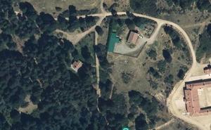 El TSJ declara ilegal una vivienda de lujo construida en el corazón del Parque de Guadarrama