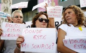 Prisión para Luis Sans y otras tres personas vinculadas con el fraude de iDental