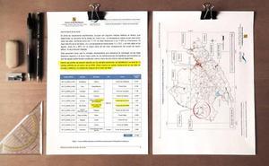 Un informe oficial de 2016 avisó del «alto riesgo» de que Sant Llorenç sufriera un aluvión