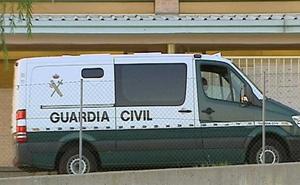 La Guardia Civil frustra la fuga de un peligroso preso musulmán durante una consulta en el Hospital de León