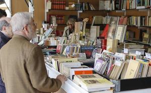 La Feria del Libro Antiguo comenzará el día 20 y contará con 21 casetas